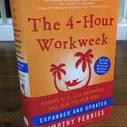 trabalhe 4 horas por semana