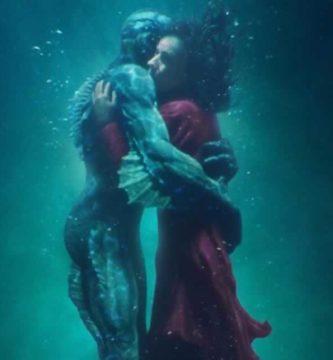 A Forma da Água filme