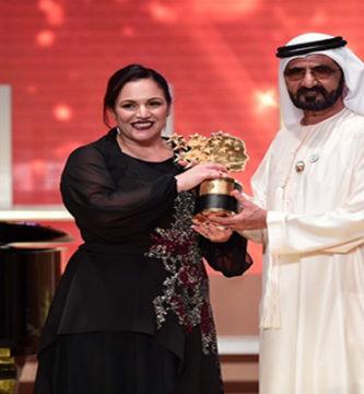 Global Teacher Prize