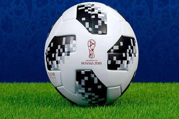 bola copa do mundo russia 2018