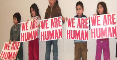criancas imigrantes separadas dos pais