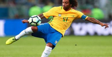 marcelo selecao brasileira