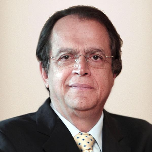 caio luiz de almeida ministro trabalho escritório Sergio Bermudes Advogados