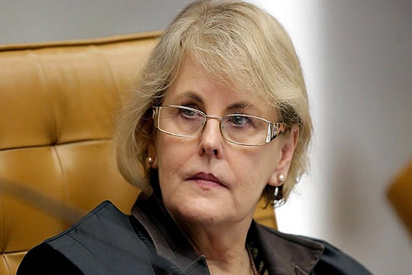 ministra Rosa Weber nega inegibilidade de lula