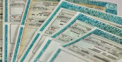 pagamento multas cartao de credito