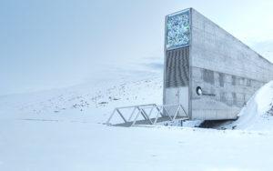 lugares mais secretos do mundo silo
