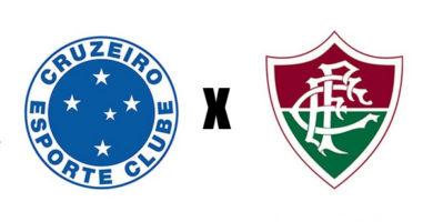 cruzeiro x fluminense 21 rodada campeonato brasileiro a