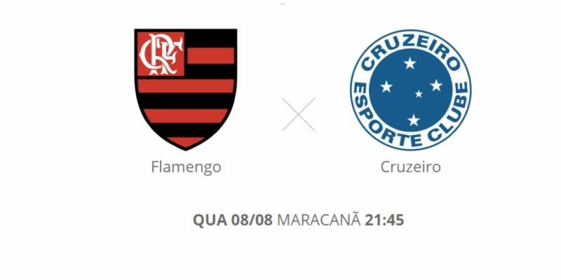 Flamengo X Cruzeiro Veja Os Canais Que Irão Transmitir O