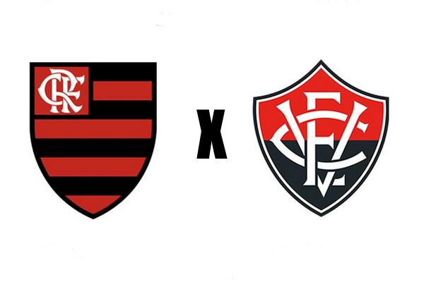 Flamengo x Vitória  Acompanhe o Placar ao vivo em Tempo Real 53cc264237c99