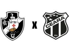 vasco x ceara campeonato brasileiro 2018