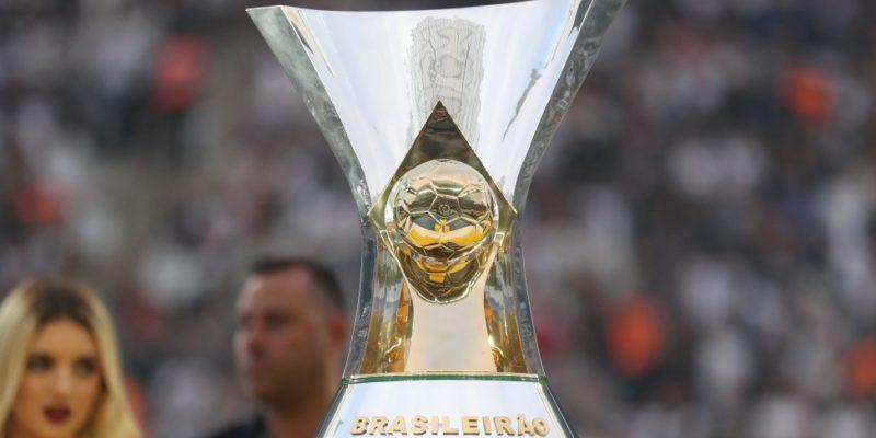 90fe75d89c Veja a classificação atualizada do Brasileirão Série A ao término da ...