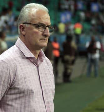 Treinador fez estreia no Flamengo