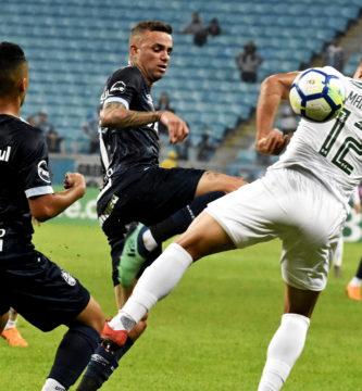 Fluminense x Grêmio: escalações prováveis