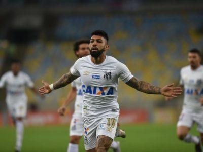 Santos provável escalação contra o Cruzeiro