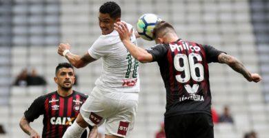 Fonte: Lucas Merçon / Fluminense FC