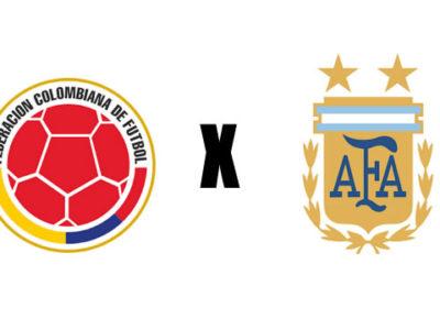 colombia x argentina amistoso 2018