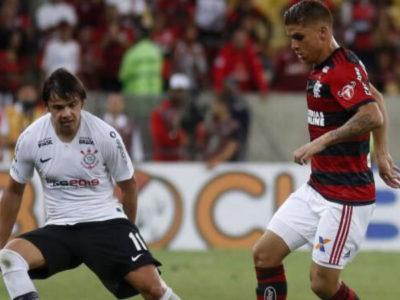 Corinthians x Flamengo Ao vivo em tempo real  Acompanhe online 29040689d51a3