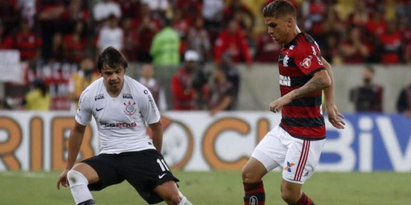 Corinthians X Flamengo Ao Vivo Em Tempo Real Acompanhe