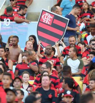 Flamengo atualiza parcial de ingressos vendidos