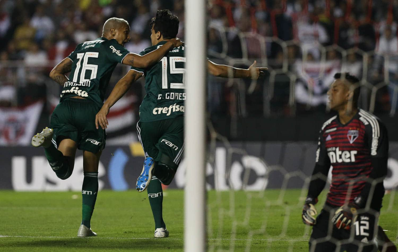 Palmeiras Gómez