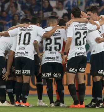 Corinthians provável
