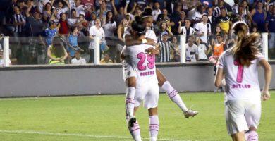 Após vencer na ida, Sereias jogam pelo empate contra o Corinthians