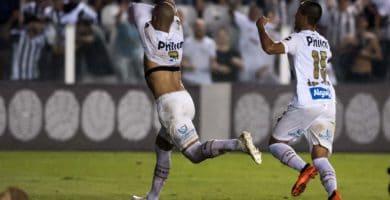 Santos conseguiu liberação de Sánchez