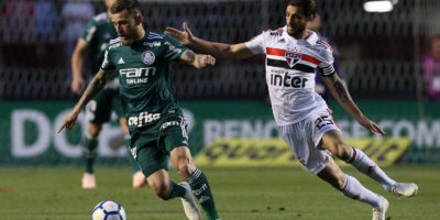 Lucas Lima Palmeiras chances