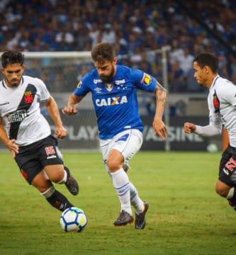 Vasco x Cruzeiro: times prováveis
