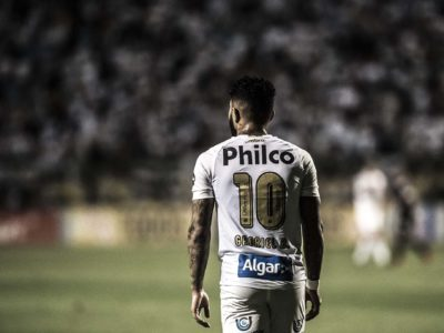 Santos x Corinthians: 16 mil ingressos vendidos