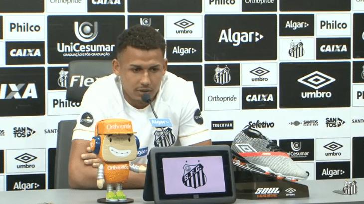 Santos Felippe Cardoso