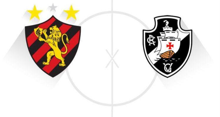 782312e482 Sport e Vasco se enfrentam pela 30ª rodada do Campeonato Brasileiro Série A  às 19h (horário de Brasília) deste sábado